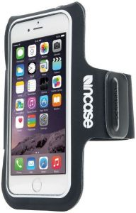 Спортивный чехол для iPhone SE/5/5S и других смартфонов с дисплеем до 4'' Incase Active Armband Black (INOM100126-BLK)