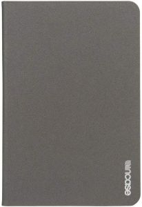 Чехол для iPad Mini 4 Incase Book Jacket Slim Charcoal (INPD20002-CHR)