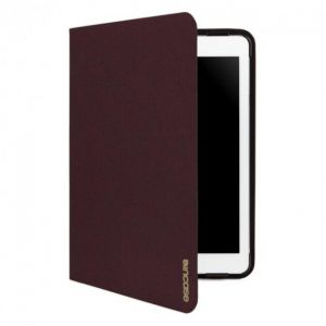 Чехол для iPad Mini 4 Incase Book Jacket Slim Wine (INPD20002-WIN)