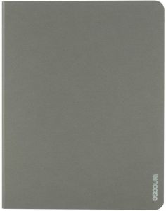 Чехол для iPad Pro (9.7'') Incase Book Jacket Slim Charcoal (INPD20091-CHR)