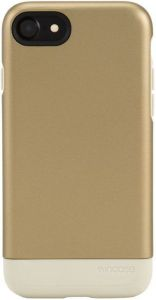 Чехол для iPhone 8 / 7 (4.7'') Incase Dual Snap - Gold (INPH170249-GLD)