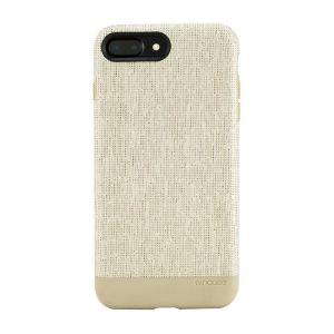 Чехол для iPhone 8 Plus / 7 Plus (5.5'') Incase Textured Snap Heather Khaki (INPH180242-HKH)