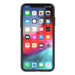 Чехол для iPhone XS MAX (6.5'') Incase Lift Case Graphite (INPH220548-GFT)