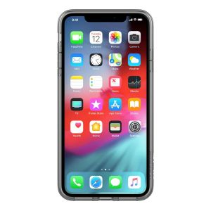 Чехол для iPhone XS MAX (6.5'') Incase Protective Clear Cover Clear (INPH220553-CLR)