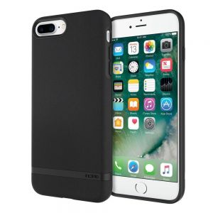 Чехол для iPhone 8 Plus / 7 Plus (5.5'') Incipio Esquire Series - Carnaby Black (IPH-1511-CBK)