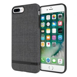 Чехол для iPhone 8 Plus / 7 Plus (5.5'') Incipio Esquire Series - Carnaby Gray (IPH-1511-CGY)