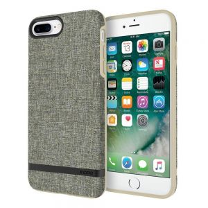 Чехол для iPhone 8 Plus / 7 Plus (5.5'') Incipio Esquire Series - Carnaby Khaki (IPH-1511-CKH)