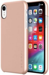 Чехол для iPhone XR (6.1'') Incipio Feather Rose Gold (IPH-1753-RGD)