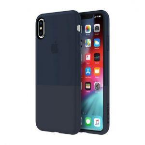 Чехол для iPhone XS MAX (6.5'') Incipio NGP Blue (IPH-1760-BLU)