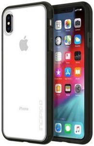 Чехол для iPhone XS MAX (6.5'') Incipio Octane Pure Black (IPH-1761-BLK)