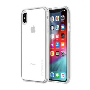 Чехол дл iPhone XS Max (6.5'') Incipio Octane Pure Clear (IPH-1761-CLR)