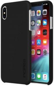 Чехол для iPhone XS MAX (6.5'') Incipio Feather Black (IPH-1762-BLK)