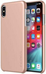 Чехол для iPhone XS MAX (6.5'') Incipio Feather Rose Gold (IPH-1762-RGD)