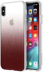 Чехол для iPhone XS MAX (6.5'') Incipio Design Series Classic Cranberry Sparkler (IPH-1765-CBS)