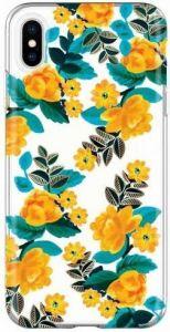 Чехол для iPhone XS MAX (6.5'') Incipio Design Series Classic Desert Dahlia (IPH-1765-DDL)