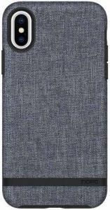 Чехол дл iPhone XS Max (6.5'') Incipio Esquire Series - Blue (IPH-1764-BLU)