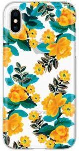 """Чехол для iPhone XS (5.8"""") Incipio Design Series Classic Desert Dahlia (IPH-1784-DDL)"""