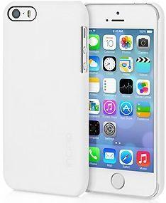 Чехол для iPhone 5/5S/SE Incipio Feather Case Optical White (IPH-964)