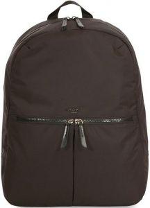 """Рюкзак для ноутбуков с диагональю до 15'' Knomo Berlin Backpack 15"""" Black (KN-129-401-BLK)"""