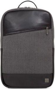 """Рюкзак для ноутбуков с диагональю до 15'' Knomo Southampton Laptop Backpack 15.6"""" Grey (KN-43-401-BKG)"""
