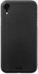Чехол для iPhone XR (6.1'') LAUT SLIMSKIN Black (LAUT_IP18-M_SS_BK)