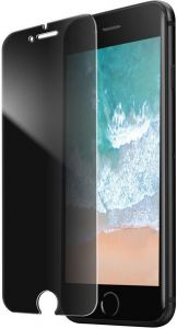 Защитное стекло (анти-шпион) для iPhone 8/7/6S/6 (4.7'') Laut Privacy Premium Tempered Glass (LAUT_IP7_PP)