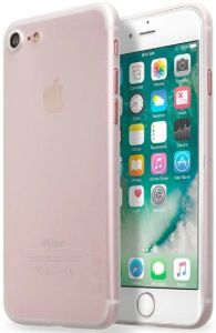Чехол для iPhone 8 / 7 (4.7'') LAUT SLIMSKIN Clear (LAUT_IP7_SS_C)