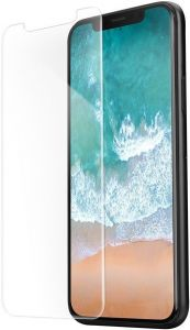 Защитное стекло для iPhone X Laut Ultra Clear Premium Tempered Glas (LAUT_IP8_P)