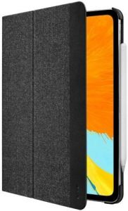 "Чехол-книжка для iPad Pro 11"" (2018) Laut INFLIGHT FOLIO Black (LAUT_IPP11_IN_BK)"