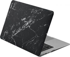 Чехол для MacBook Air 13'' (2010-2017'') LAUT HUEX Marble Black (LAUT_MA13_HXE_MB)