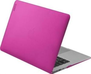 Чехол для MacBook Air 13'' LAUT HUEX Fuchsia (LAUT_MA13_HX_P2)