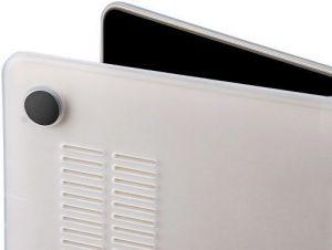 Чехол для MacBook 12'' LAUT HUEX Case Frost (LAUT_MB12_HX_F)