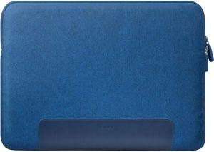 "Чехол для MacBook Pro 13'' (2009-2012) / Pro 13"" Retina (2012-2015) / Air 13'' (2010-2017) LAUT PROFOLIO PROTECTIVE SLEEVE Blue (LAUT_MB13_PF_BL)"