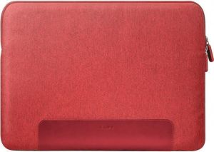 "Чехол для MacBook Pro 13'' (2009-2012) / Pro 13"" Retina (2012-2015) / Air 13'' (2010-2017) LAUT PROFOLIO PROTECTIVE SLEEVE Red (LAUT_MB13_PF_R)"