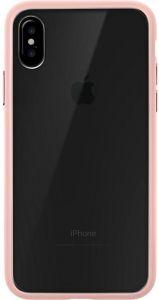 Чехол для iPhone X LAUT ACCENTS Nude (LAUT_iP8_AC_NU)