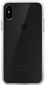 Чехол для iPhone X LAUT ACCENTS Crystal (LAUT_iP8_AC_UC)