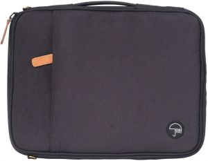 "Чехол для MacBook Pro 13'' (2009-2012) / Pro 13'' Retina (2016-2018) / Air 13'' (2010-2017) PKG LS01 Laptop Sleeve Black 13"" (LS01-13-DRI-BLK)"