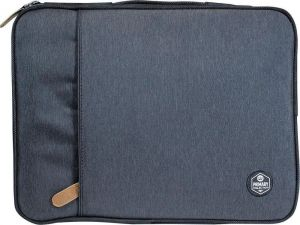 "Чехол для MacBook Pro 13'' (2009-2019) / Air 13'' (2010-2018) PKG LS01 Laptop Sleeve Dark Grey 13"" (LS01-13-SCE-DGRY)"