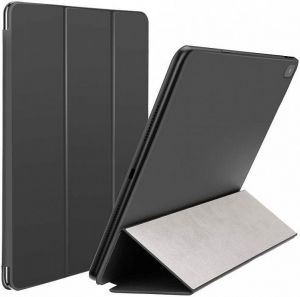 Чехол для iPad Pro 11'' (2018) Baseus Simplism Y-Type Leather Case Black (LTAPIPD-ASM01)