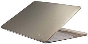 "Чехол для MacBook Air 13"" (2018) XtremeMac Microshield Case Black (MBA8-MC13-13)"