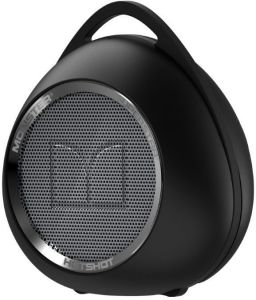 Портативная колонка Monster SuperStar HotShot Black with Black Platinum (MNS-129288-00)