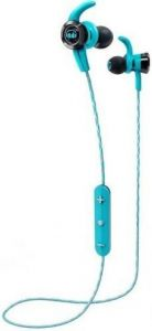 Беспроводные наушники Monster iSport Victory In-Ear Wireless - Blue (MNS-137087-00)