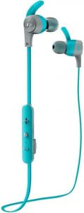 Гарнитура Monster iSport Achieve In-Ear Wireless Blue (MNS-137090-00)