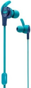Гарнитура Monster iSport Achieve Blue (MNS-137093-00)