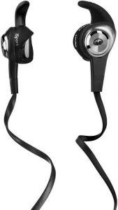 Наушники Monster iSport Strive In-Ear - Black (MNS-137096-00)
