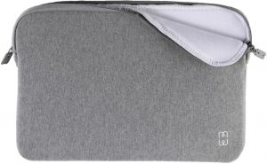Чехол для MacBook Pro 15'' Retina (2016-2019) MW Sleeve Case Grey/White (MW-410013)