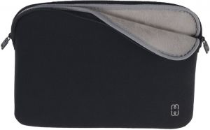Чехол для MacBook Pro 13'' Retina (2016-2019) / Air 13'' Retina (2018) MW Sleeve Case Black/Grey (MW-410051)
