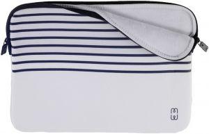Чехол для MacBook Pro 13'' Retina (2016-2018) / Air 13'' Retina (2018) MW Sleeve Case White Mariniere (MW-410066)