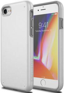 Чехол для iPhone 8 / 7 Patchworks Chroma, белый (PPCRA72)