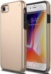 Чехол для iPhone 8 / 7 Patchworks Chroma, золотой (PPCRA75)